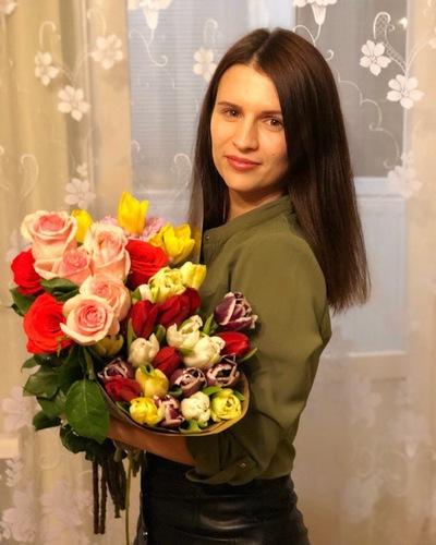 Даша Ващинская