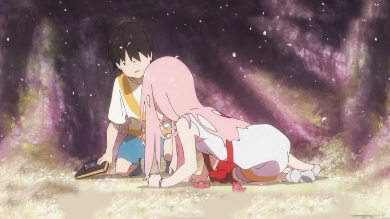 Darling in the FranXX「AMV」 It's All On U