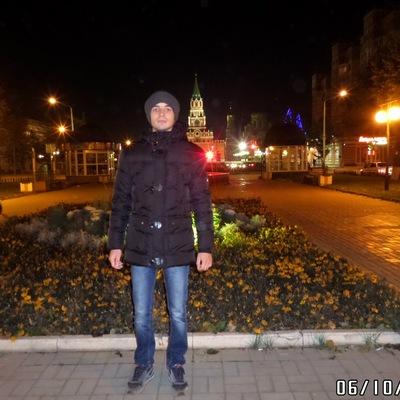 Денис Белов, 5 ноября , Ковров, id101283761
