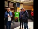 В день открытия III Всероссийского молодежного фестиваля им. В.С. Золотухина
