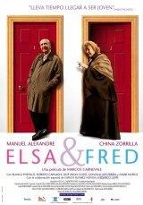 Elsa & Fred(Elsa & Fred  (Elsa y Fred))