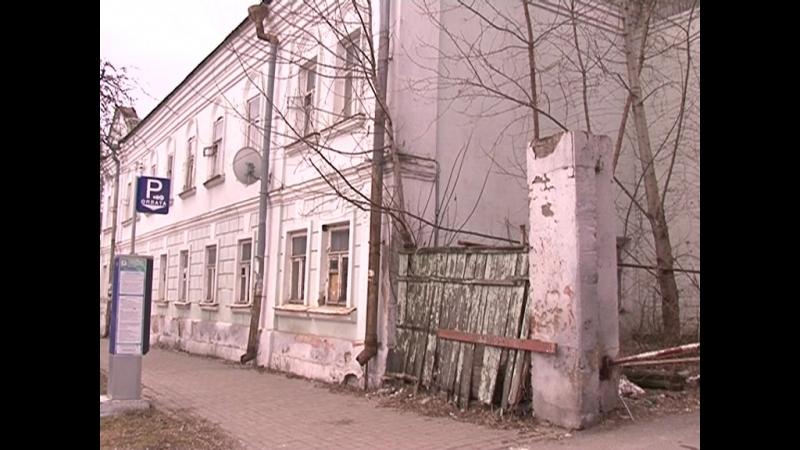 В Курской области не успевают сохранять памятники культурного наследия