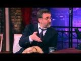 ДИКИЙ ПРИКОЛ!! Вечерний Ургант    Леонид Ярмольник блатнит в студии и закатывает глаза как наркоман!