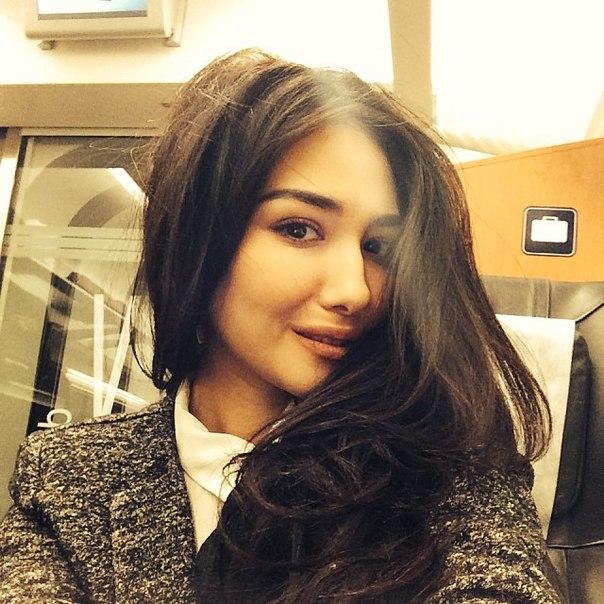узбекская фото голых девушек