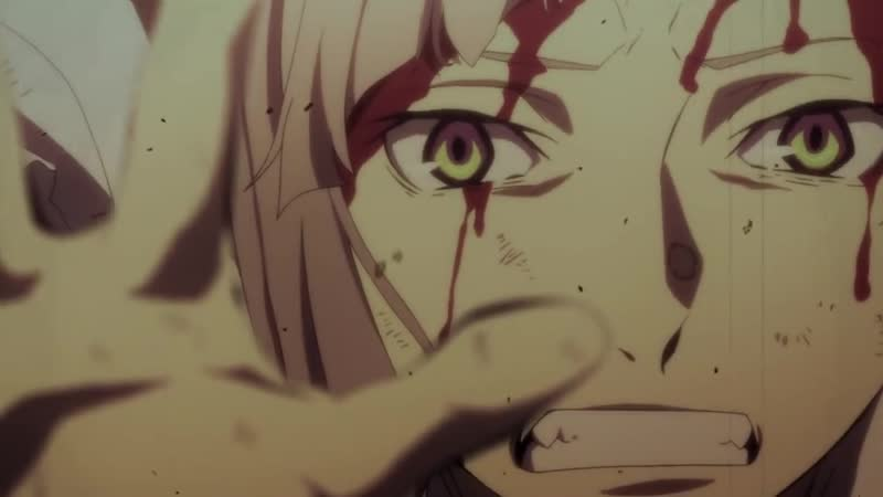 Bungou Stray Dogs AMV - Till We Die