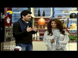 Xumar Qedimova & Ulvi Gilinc - Al Yayligim