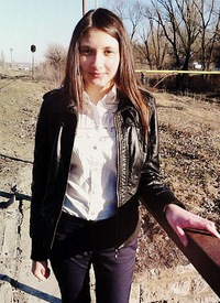 Magdalena Rus, 28 мая , Сургут, id222536874