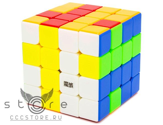 Купить кубик Рубика MoYu 4x4x4 AoSu GTS M