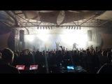 Adept - Black Veins Live @ essigfabrik cologne 11112017
