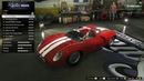 GTA 5 Тейст драйв и обзор Ocelot Swinger