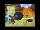 Крылатый, мохнатый да масляный Советские мультики сказки для детей