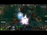 Weplay D2L grand final: NaVI vs Alliance game 2