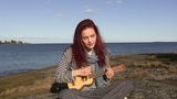 Моана - Что меня ждет (cover by Judy Rain)