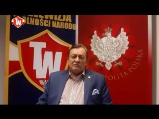 Patryk Jaki Rafał Trzaskowski układy układziki - Jan Potocki