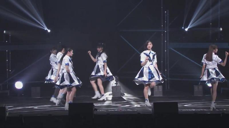 Shiritsu Ebisu Chuugaku「Hibiki」MV
