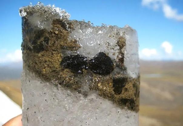 В тающих ледниках Тибета обнаружены 28 неизвестных вирусов