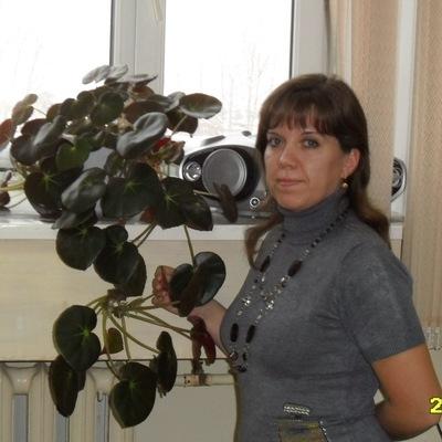 Елена Вебер, 11 сентября 1976, Тюмень, id37639795