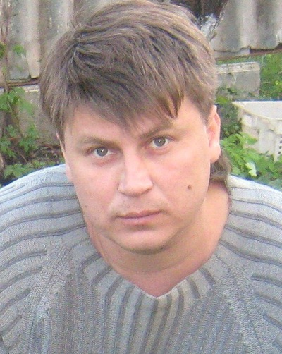Игорь Галочкин, 15 июля 1974, Москва, id12060265