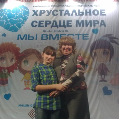 Анна Уланова, 24 октября 1999, Красноярск, id198158337