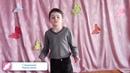 Фестиваль РОДНАЯ ОМСКАЯ ЗЕМЛЯ 2018. Конкурс чтецов. Кутькин Артём