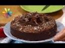 Шоколадный торт с пюре по рецепту Катерины Великой – Все буде добре. Выпуск 1020 о ...