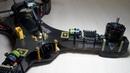X Class Racing Drone Part 2 / ENEMY DRONE / GPS Betaflight Rescue Mode Test
