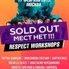 "17 февраля Respect Workshops ""Club Edition"" 2019"