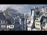 CGI &amp VFX Showreels