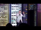MC Evgeni Kovalchuk - Не уходи (Live)