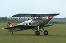 Hawker Fury Mk I