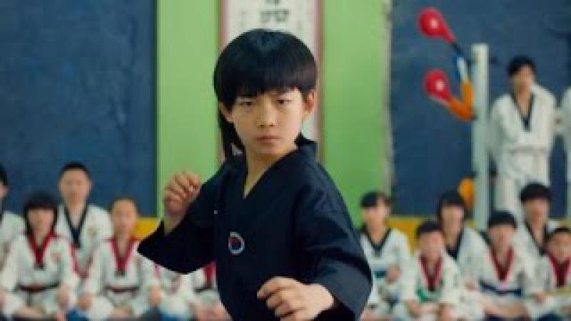 Martial Arts Movies 2016 ✿ New Chinese martial arts movies 2