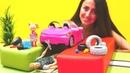Barbie Steffi babasını bulmak için ipuçlarını topluyor. Kız oyunu