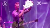 Queens of the Stone Age - Make it Wit Chu (Live Rock Werchter 2018)