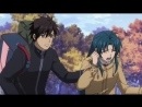 [Kansai] 02 серия - Стальная тревога! Искусная победа / Full Metal Panic! Invisible Victory