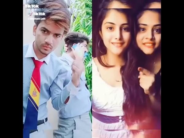 Punjab College Boys Girls PGC Boy Musically Videos TikTok videos YouTube