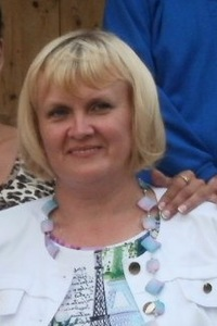 Жанна Степанова, 17 октября , Санкт-Петербург, id11390022