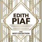Édith Piaf альбом The Best Collection