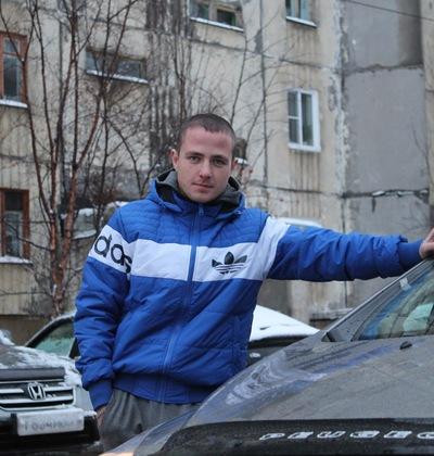 Дмитрий Ткаченко, 15 октября , Мурманск, id12934063