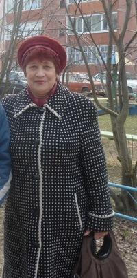 Ольга Студенцова, 18 ноября 1964, Ижевск, id173759319
