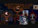 Slendytubbies 3 Multiplayer 1.28 ЧЕТВЕРТАЯ БИТВА КОМАНДА ПАШИ VS CAVE TUBBIE