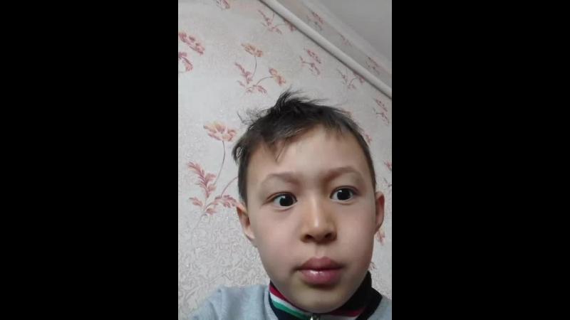 Айганым Жоламан - Live