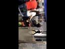 Пьяные бабы - зло. ОМСК 09.06.18, Лента. После концерта гр. Ленинград.