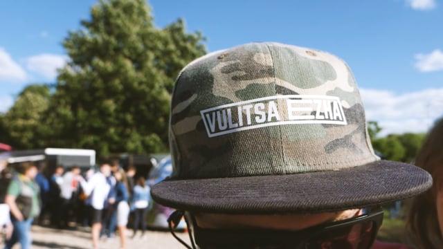 Vulitsa Ezha 2018