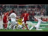 Бавария Реал Мадрид запись футбольного Матча Лига Чемпионов финал 2014