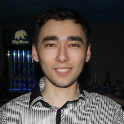 Нуржан Куан, 1 января 1982, Одесса, id50545047