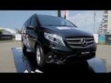 Mercedes-Benz. Три степени свободы, ч.3