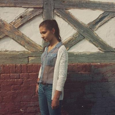 Алиса Ляхова, 24 августа 1994, Санкт-Петербург, id32629002