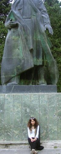Tamuna Kisishvili, 27 октября 1990, Набережные Челны, id194906346