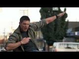 Supernatural Dean (Сверхъестественное Дин Винчестер, сверхъестественное 1,2,3,4,5,6,7,8,9 сезон) Прикол, Шутка, Юмор, Смешно, Кл