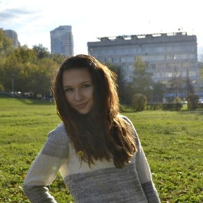 Катя Баландина, 18 ноября , Самара, id133121721